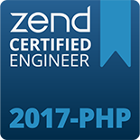 Zend certification programs certification now available for php 71 fandeluxe Image collections