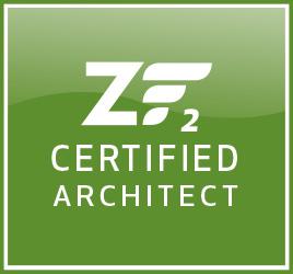 Zend Services Certification Framework 2