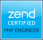 Zend Certified PHP Developer