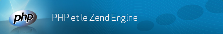 PHP & Zend Engine