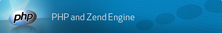 PHP and Zend Engine - Zend Contributions to PHP - Zend.