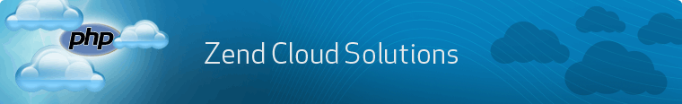 Zend Cloud Solutions